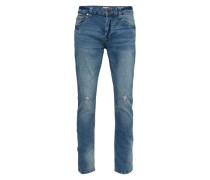 Jeans 'onsLOOM Camp 02 L. Blue Exp' blue denim