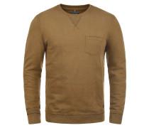 Sweatshirt 'Barnabas' beige