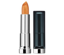 'Lippenstift Color Sensational Matte Metallics' gold