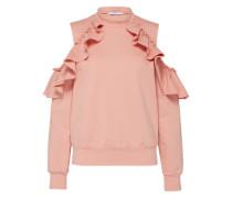 Sweatshirt 'ck4102' rosa