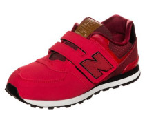 Sneaker 'kv574-Yiy-M' rot