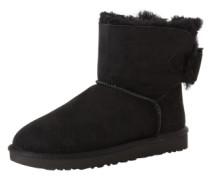 Boots 'Naveah' schwarz