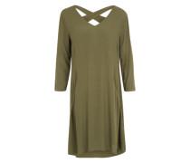 'Vitilla' Kleid khaki