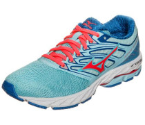 Laufschuh 'Wave Shadow' blau