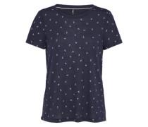 Jerseyshirt 'isabella' navy