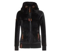 Jacket 'Dididadada II' schwarz