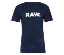 T-Shirt 'Doover r t s/s' indigo