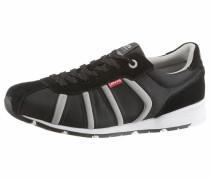 Sneaker »Almayer II« schwarz
