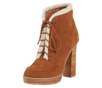 Ankle Boots 'Serene' braun