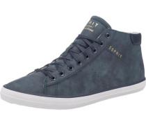 Sneaker Mid 'Miana' blau