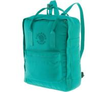'Re-Kanken' Daypack jade