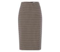 Rock Classic Skirt (Aw17 July) braun