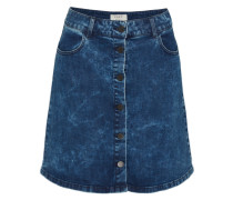 Jeansrock 'adpttennesse' blue denim