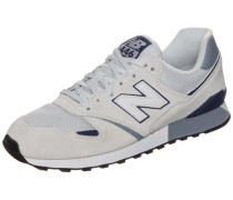 'u446-Krg-D' Sneaker beige / hellgrau