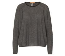 Pullover 'Ilsetta' schwarz