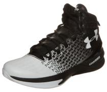 ClutchFit Drive 3 Basketballschuh Herren grau / schwarz