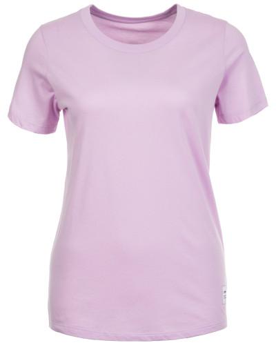 Tshirt 'Essentials' lila