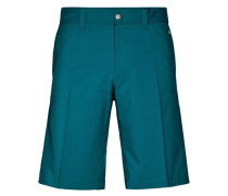 Shorts 'Somle Leichte Poly' petrol