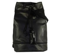 Punch 708 Rucksack 45 cm schwarz