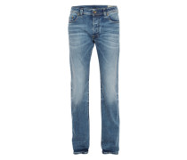 'Safado' Jeans Regular Fit 853l blau