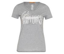 T-Shirt 'Vashirt' grau