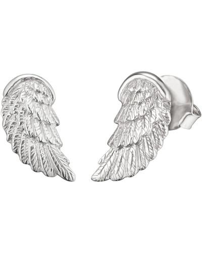 Paar Ohrstecker 'Flügel Ere-Wing-St'