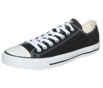 OX Sneaker schwarz / weiß