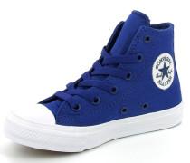 Jungen Sneaker Chuck Taylor AS 2 blau