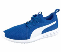 Laufschuh 'Carson 2' blau / weiß