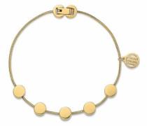 Armband 'Classic Signature 2700980' gold