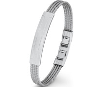Armband »9235551« silber