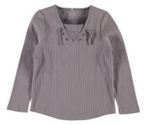 Nitlenna langärmliges T-Shirt lila
