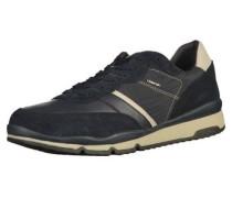 Sneaker navy / wollweiß