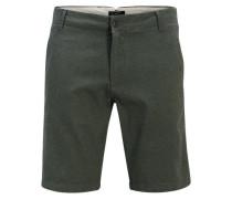 Shorts Pedro Long AKM dunkelgrün