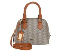 Handtasche 'Collet' braun