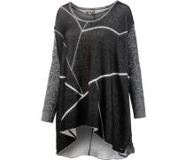 Pullover 'aurora' schwarz
