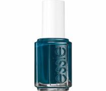 Nagellack 'Grün & Blau Töne' enzian
