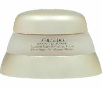 'Bio-Performance Advanced Super Revitalizing Cream' Gesichtscreme perlweiß