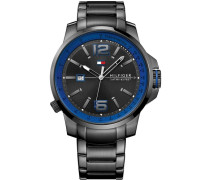 Armbanduhr »Sophisticated Sport 1791223« grau