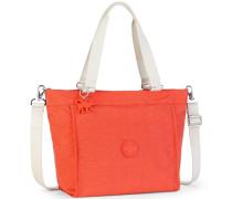 Basic New Shopper S Tasche 29 cm orange