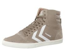 Sneaker Slimmer Stadil Herringbone Hi 64188-2637 beige