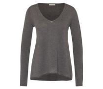 Pullover 'Bloss' grau