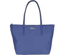 Concept Shopper Tasche 35 cm blau