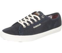 Beaker Sneakers blau