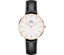 Uhr 'Classic Petite Sheffield Dw00100174'
