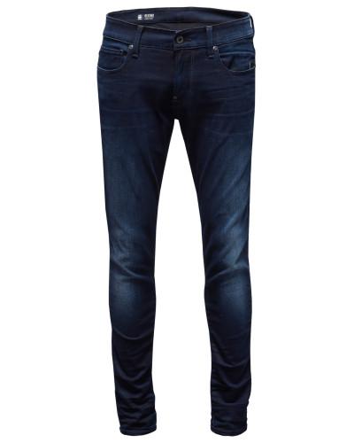 Jeans 'Revend Super Slim' blue denim