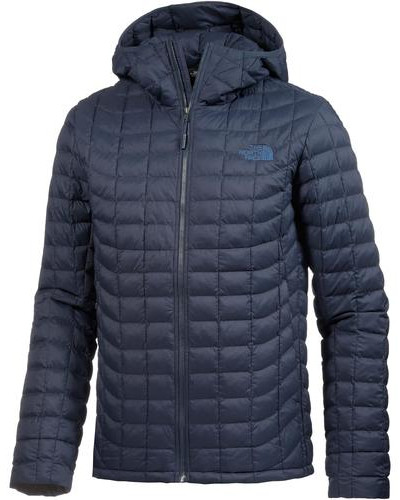 Kunstfaserjacke 'ThermoBall' navy