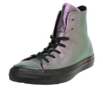 Sneaker 'Chuck Taylor All Star' lila / schwarz