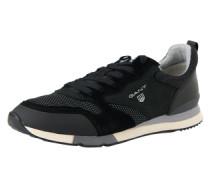 Sneaker 'Russel' schwarz