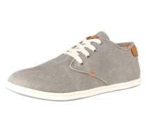 Sneaker 'Chucker' grau / offwhite